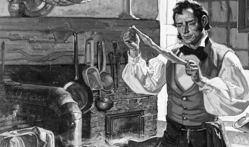 Biography Charles Goodyear - Inventor of Rubber Tires